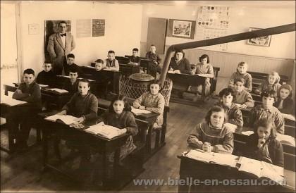 Classe de Bielle 1957