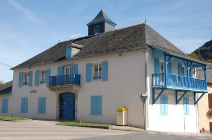 Mairie de Bielle