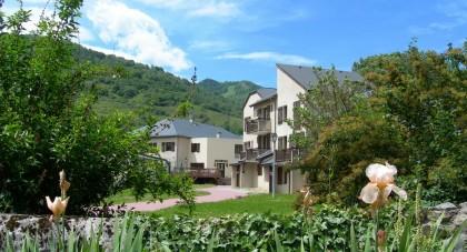 Le village Vacances Arriu Mage de BIELLE