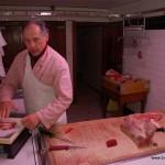 Christian BOTAYA, boucher à bielle